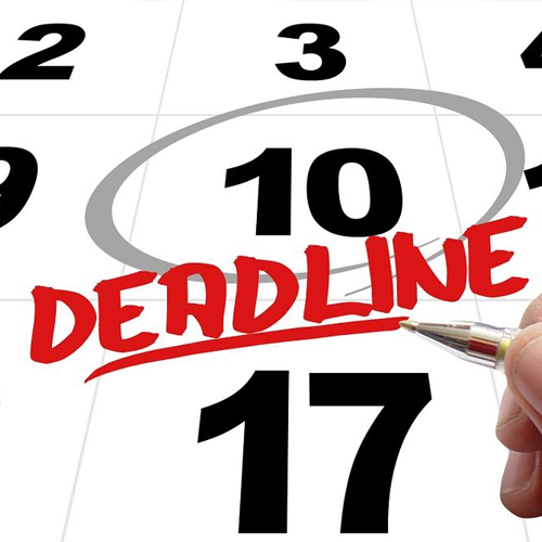 Application Deadlines for US Universities – Spring, Fall, Summer, Winter