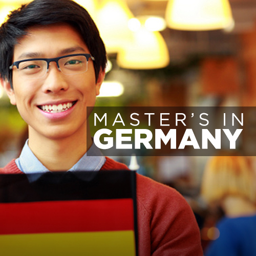 Master's in Germany