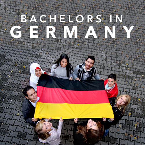 Bachelor's in Germany