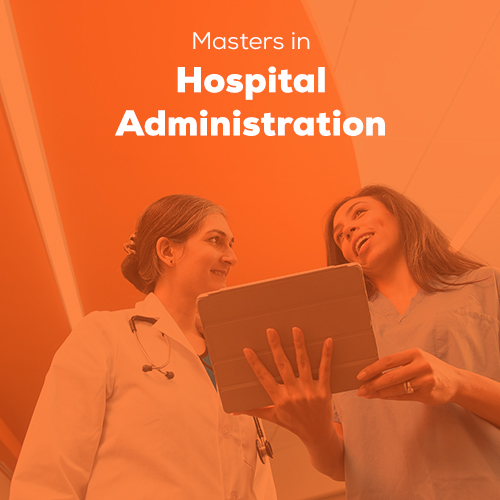 WHAT IS MASTER'S OF HOSPITAL ADMINISTRATION/ HEALTH ADMINISTRATION (MHA)?