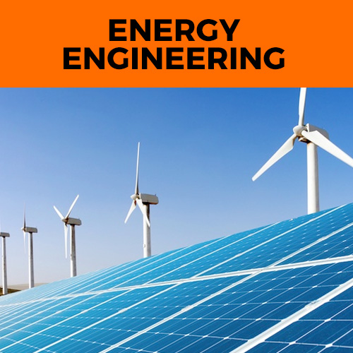 MASTER'S IN ENERGY ENGINEERING: MAKE AN IMPACT WHILE MAKING A CAREER