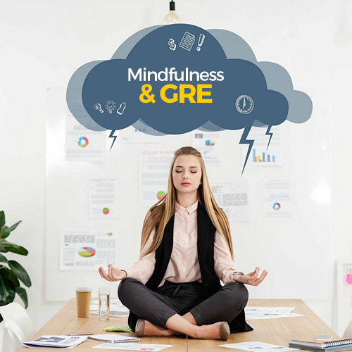 Mindfulness and GRE