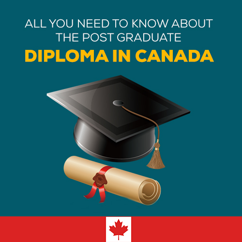 All you need to know about the Post Graduate Diploma in Canada