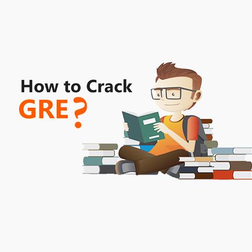 Understanding how to crack the GRE