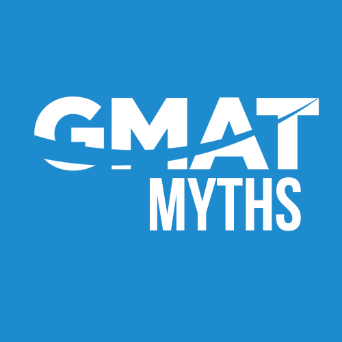 GMAT Myths