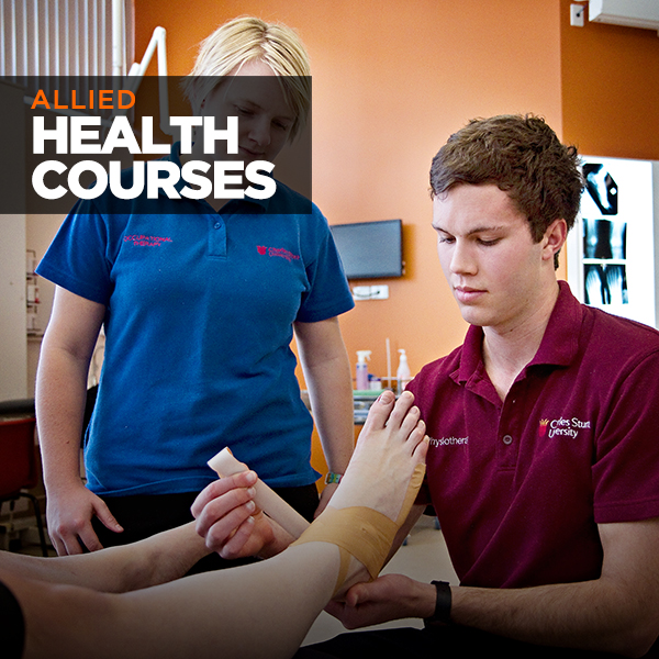Allied Health Courses