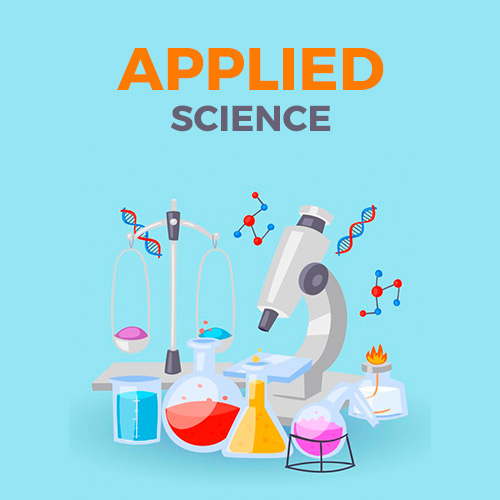 MS IN FUNDAMENTAL/APPLIED/LIFE SCIENCES IN USA