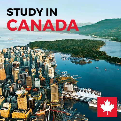 WHAT MAKES CANADA ONE OF THE TOP STUDY ABROAD DESTINATIONS FOR INDIAN STUDENTS?