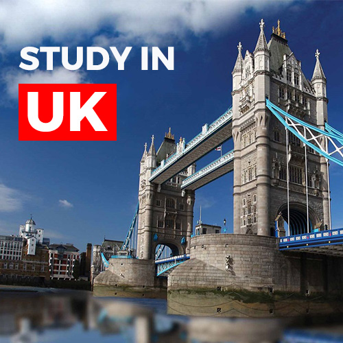 TOP REASONS TO CHOOSE UK AS YOUR STUDY DESTINATION