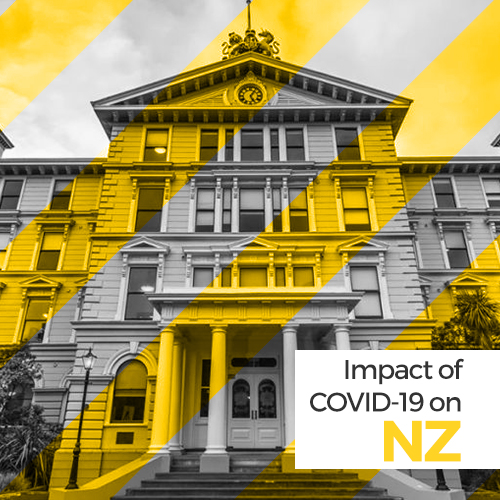 Impact of COVID-19 on Education in New Zealand