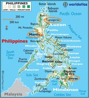 Study MBBS in Philippines 2019/20 Fees/Cost, Admission for